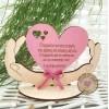 Σταντ Καρδιά στα Χέρια - Σ'αγαπάμε μανούλα