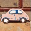 Σταντ Στολισμού - Αυτοκίνητο