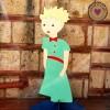 Ξύλινη Φιγούρα - Μικρός Πρίγκιπας στον πλανήτη