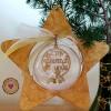 Χειροποίητο Στολίδι - My Christmas Star