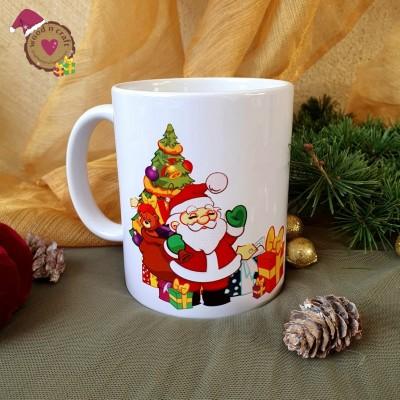 Κούπα - Who needs Santa