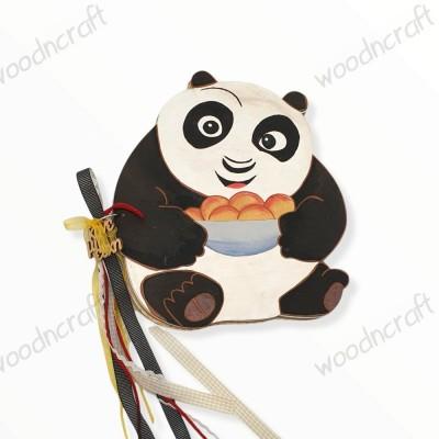 Βιβλίο ευχών - Kung fu panda baby - Woodncraft.gr